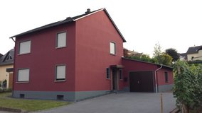 Piesport free standing house in Spangdahlem, Germany