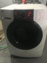 Kenmore Elite HE Front Load Washer & Gas Dryer in St. Charles, Illinois