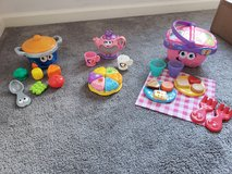 Educational Baby and Toddler Toys in Clarksville, Tennessee