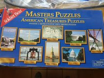 puzzles set 7pc in Ramstein, Germany