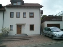 Beautiful Duplex house, 5 BR, 2.5 Ba,No Realtor Fee, within DOD route, available imme... in Stuttgart, GE