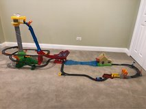 Thomas' Sky High Bridge Jump Trackmaster Set in Naperville, Illinois