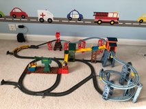 Thomas and Friends Mad Dash on Sodor Trackmaster Set in Naperville, Illinois