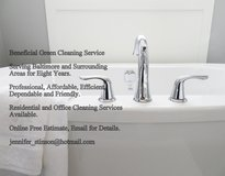 Cleaning Service in Bel Air, Maryland