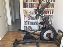 Schwinn Elliptical 470 in Heidelberg, GE