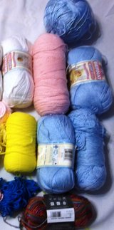 Baby Yarn in Alamogordo, New Mexico