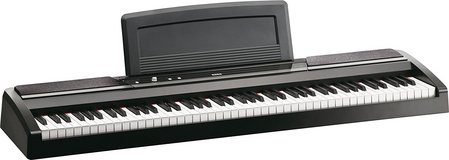 Brand new Korg piano 88 keys in Lawton, Oklahoma
