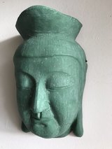 Home decor Buddha head in Baumholder, GE