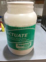 actuate heavy duty dishwashing detergent in Bolingbrook, Illinois
