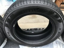 Set of 4 tires in Sugar Grove, Illinois