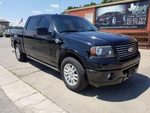 2007 Ford F150 Super Crew Harley Davidsion Edition ((Supercharged)) in Bellaire, Texas