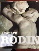 Rodin by Descharnes and Chabrun in St. Charles, Illinois