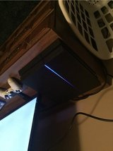 PS4 Console with 19 games in Clarksville, Tennessee
