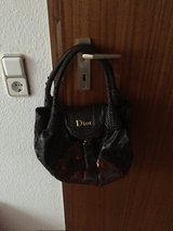 Brown  Dior  Bag in Stuttgart, GE