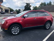 2009 LINCOLN MKX in Moody AFB, Georgia