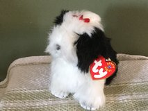 BEANIE BABIES-POOFIE in Lockport, Illinois