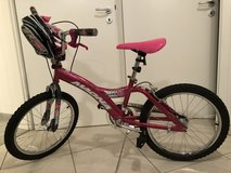 20 Inch Girls Bike.  Excellent condition in Stuttgart, GE
