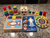 Melissa and Doug Wooden Toys in Naperville, Illinois