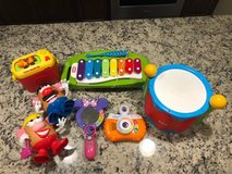 Infant and Toddler Toys in Naperville, Illinois