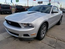2012 Ford Mustang ****Glass Top **** Leather! in Bellaire, Texas