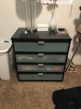 Moving and have to sell! 4-Drawer Dresser - $50 in San Ysidro, California