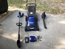 Lawn Mower and Lawn Equipment in Beaufort, South Carolina