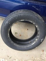 Cooper tire 185/65R15 in Chicago, Illinois