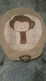 Fisher price monkey bouncer in Wilmington, North Carolina