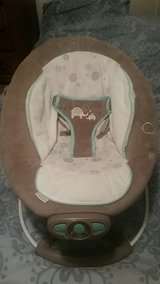 ingenuity baby bouncer in Wilmington, North Carolina