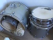 Beginner 5-piece drum set (REDUCED) in Alamogordo, New Mexico