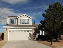 6 Bedroom, 4 Bath Home for Rent - Briargate in Fort Carson, Colorado