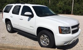 2013 Chevy Tahoe LT in Fort Leonard Wood, Missouri