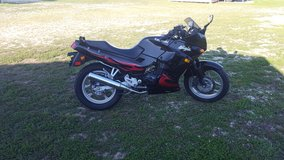 07 Kawasaki Ninja Clean bike Sale or Trade in Fort Leonard Wood, Missouri