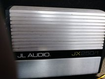JL Audio jx250/1 amp in Fort Lewis, Washington