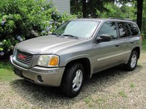 2008 GMC Envoy in Fort Polk, Louisiana