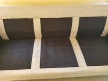 L shape couch in Oceanside, California