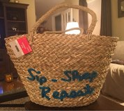 Wicker Tote in Bolingbrook, Illinois