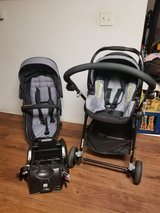 baby trend system stroller in Camp Pendleton, California