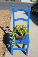 Yard Art Chair in Camp Pendleton, California