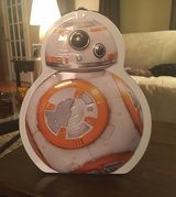 BB-8 Lunch Tin in Joliet, Illinois