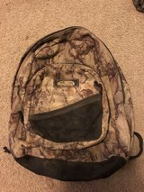 Camo Backpack in Alamogordo, New Mexico