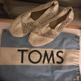 Toms shoes in Spring, Texas