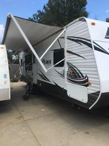 2015 Puma 30 ft camper in Columbus, Georgia