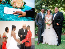 PROFESSIONAL WEDDING OFFICIANT in Warner Robins, Georgia
