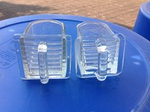 Kitchen Shrunk Glass Drawers - set of 2 - H in Ramstein, Germany