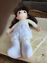 Doll (collectible ) 1997 Precious Moments in Ramstein, Germany