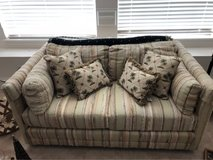 Couch in Pearland, Texas