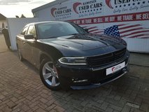 2016 Dodge Charger SXT in Baumholder, GE