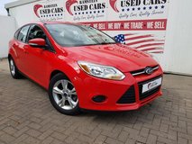 2013 Ford Focus SE Hatchback in Baumholder, GE