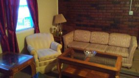 Entire Living Room w/Sofa Bed!!! in Pleasant View, Tennessee